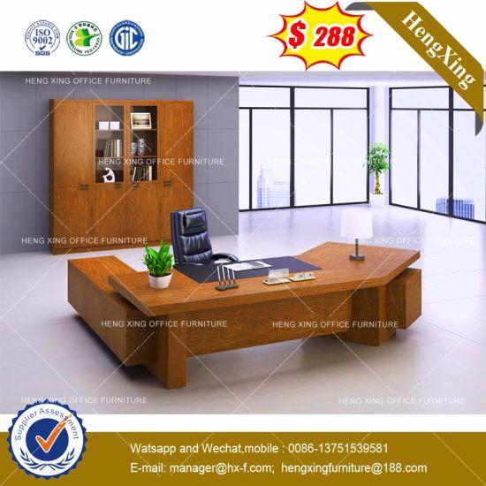 Elegant Design Particle Board Movable Chinese Furniture (HX 8NE023C)