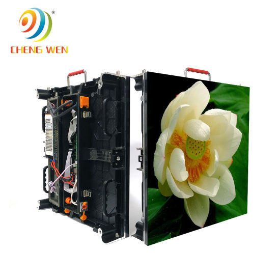 Best Sell 500*1000mm P4.81 LED Screen for  Video Display Indoor