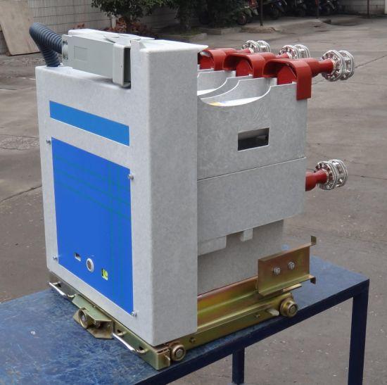3kv/6kv/12kv/24kv Indoor AC Drawable Vacuum Contactor