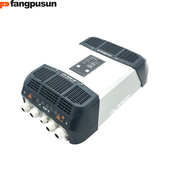 Fangpusun Xtm 2600-48 Hybrid Inverter 2600W 48VDC 110VAC 230VAC