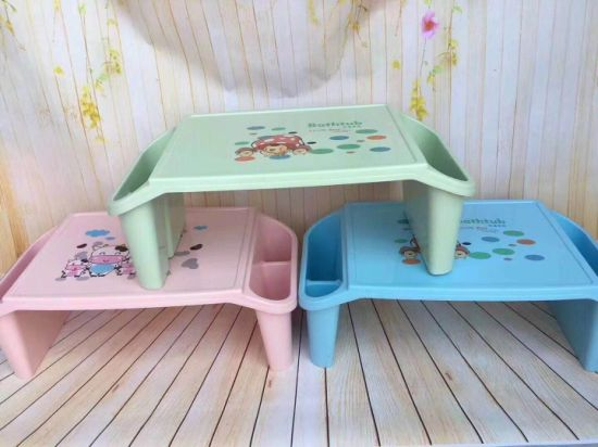 super cheap 5a06d bea58 China Used Plastic Computer Table Mould Second Hand ...
