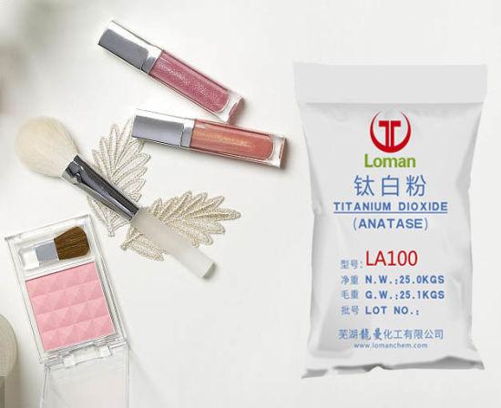 China Anatase Titanium Dioxide Tio2 For