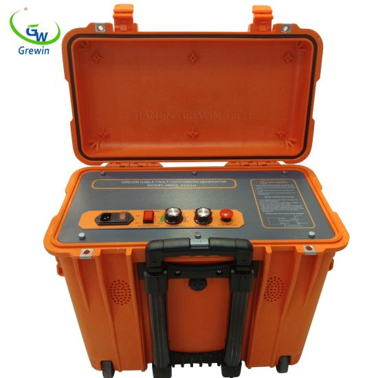 AC 220V Power Signal Integrated High Voltage Signal Generator