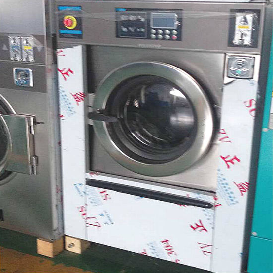 Factory Automatic Clothes Coin Operated Washing Machine with Best Price (XGQ-12C)
