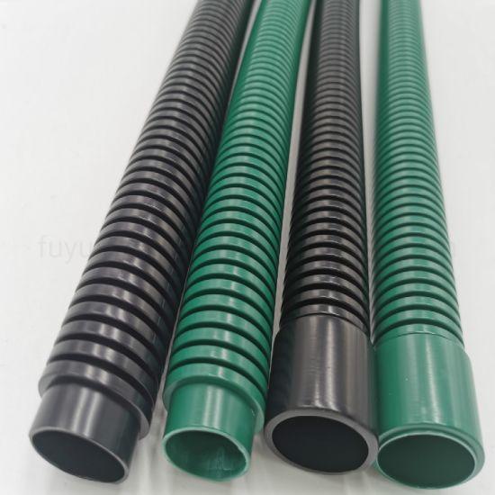 Wholesale PA Corrugated Pipe Plastic Hose
