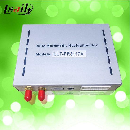 China Plug&Play Android 6 0 GPS Navigation Box for Pioneer DVD