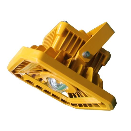 China Class 1 Div 2 Zone 1 Zone 2 Atex LED Explosion Proof
