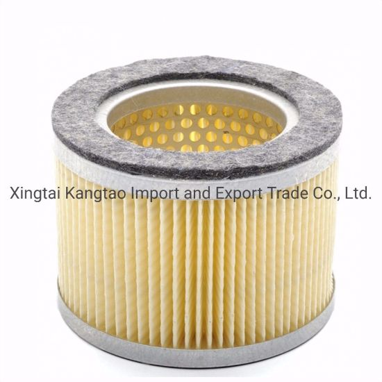 Popular Air Filter Assembly 17801-61030 Auto Spare Part Spare Parts Car Accessories Auto Accessory Auto Filter