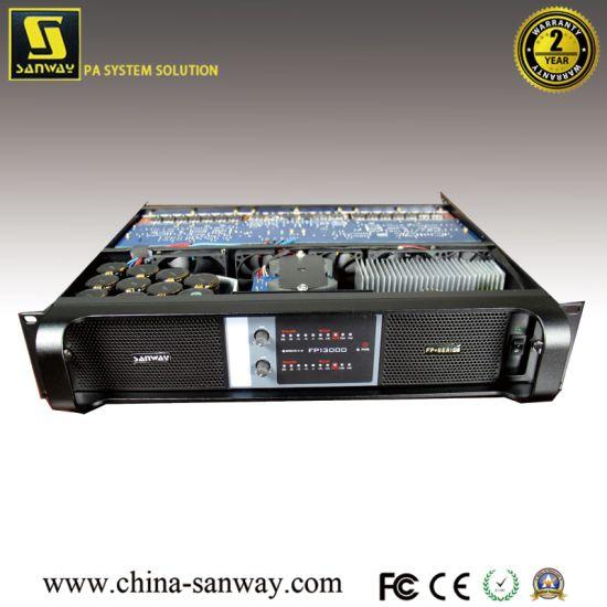 best power amplifiers