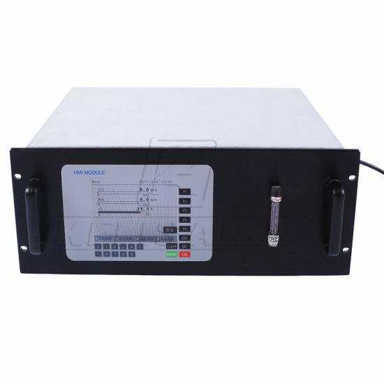 Kf100 Flue Ultraviolet Online Monitoring Gas Analyzer