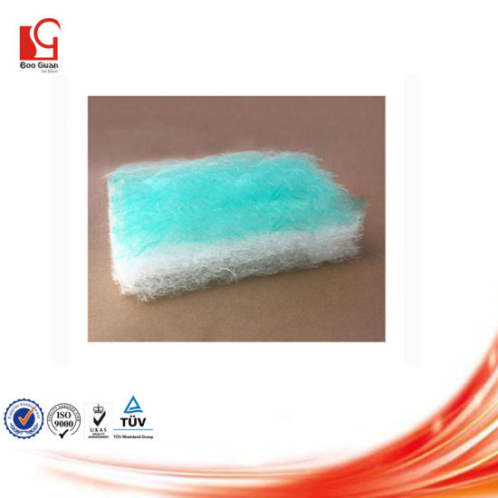 Excellent Quality Air Fiberglass Roll Filter Media in The Kitchen pictures & photos
