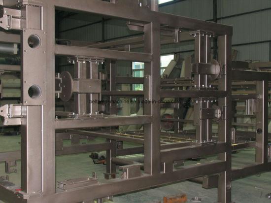 Cassava Residue Dewatering Machine, Complete Dewatering System &Solution  for Cassava Waste