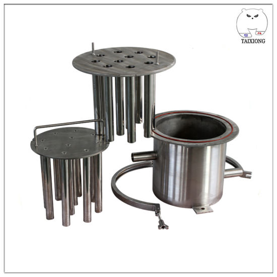 OEM Hot Sale Chinese Supplier Magnetic Separator for Conveyor Belts