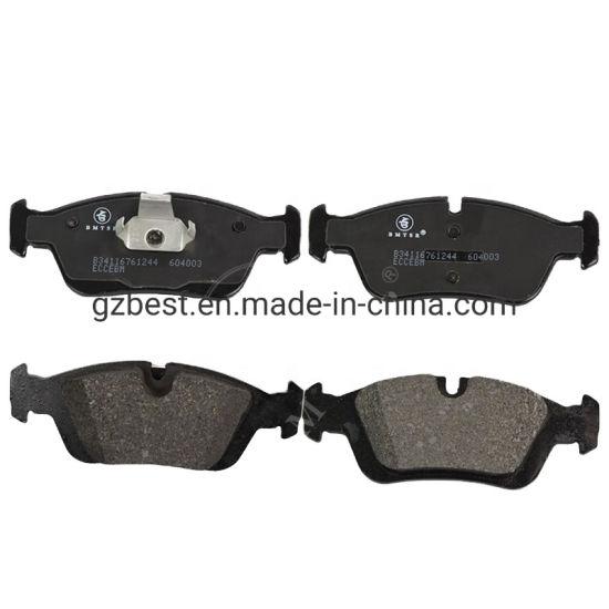 Front Brake Pad for E36 E46 316I 318I 34111164498