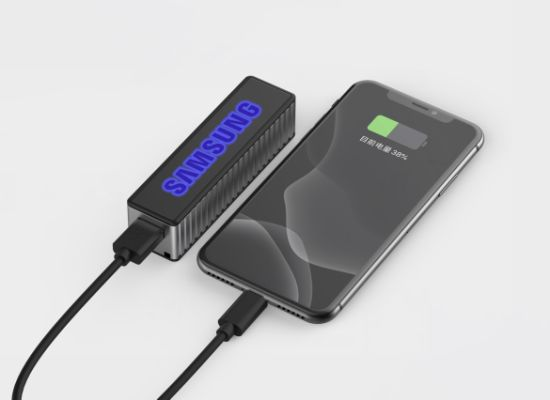 2600mAh USB Portable Power Bank Charger for Mobile Phone (Sengston PBP01)