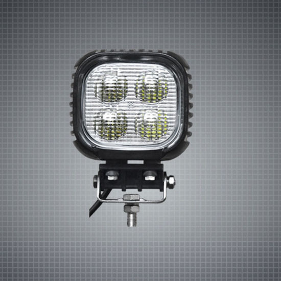 40W 5inch 12V/24V CREE LED Work Lamp Light for Auto Car Truck Offroad Tractor Forklif