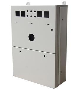 Custom OEM ODM Stainless Steel Aluminum Box Case Cabinet Metal Enclosure Sheet Metal Fabrication Services
