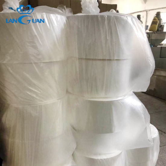 Protective Products Material Nonwoven Melt-Blown Fabric for Mask pictures & photos