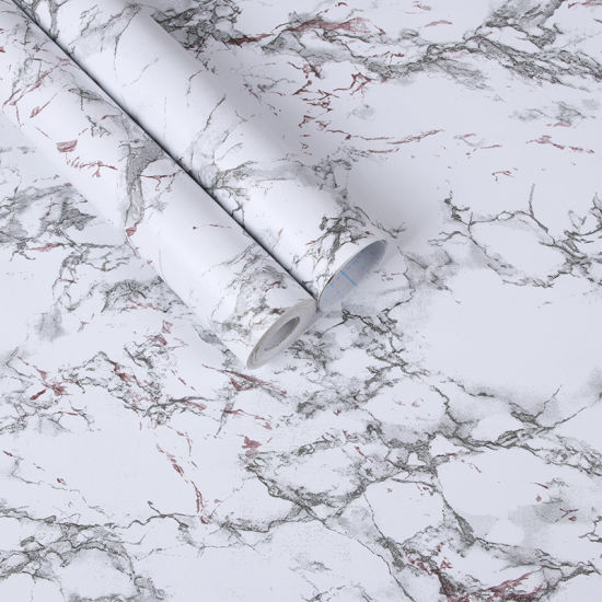 China Hot Selling Modern Design Self Adhesive High Glossy Marbled Pvc Vinyl Wallpaper Marble Contact Paper For Kitchen Counter China Marble Contact Paper Marble Contact Paper For Kitchen Counter