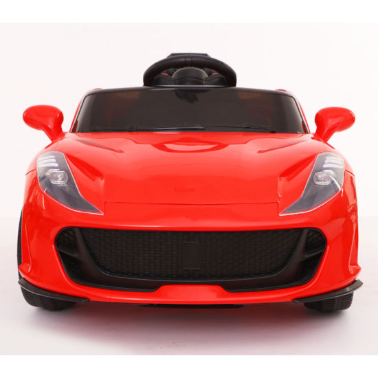 Electric Kids Car with Remote for Kids to Drive with Music