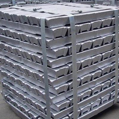 Top Quality Aluminium Ingot 99.9% Made in China