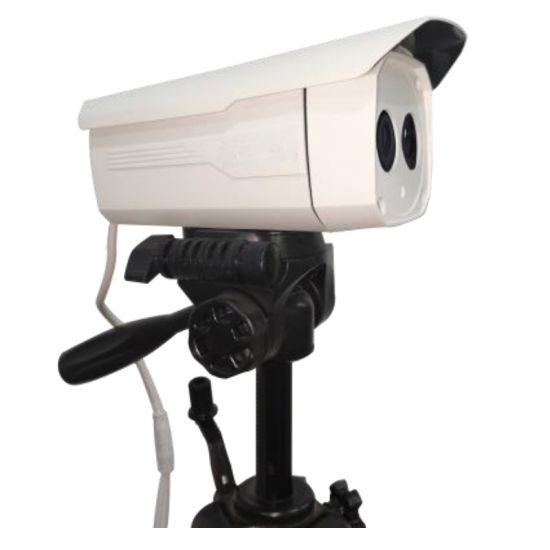 Face Recognition Infrared Thermographic Body Temperature Measurement Thermal Imaging Camera