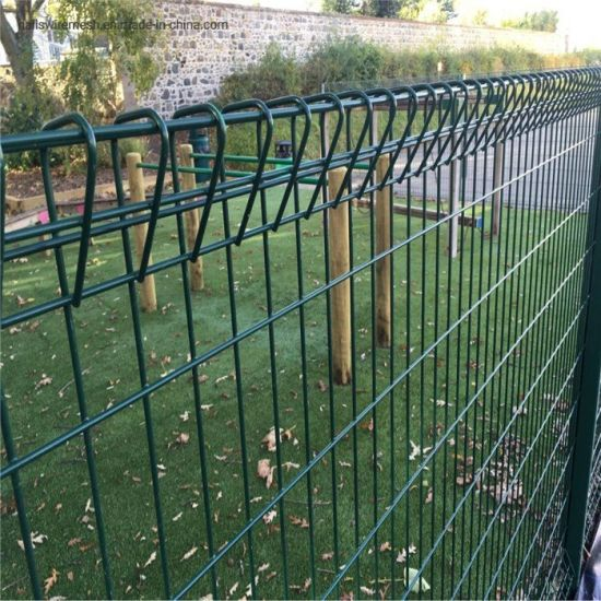 expand metal wire mesh fence, welded wire mesh fencing, PVC coated wire mesh fence