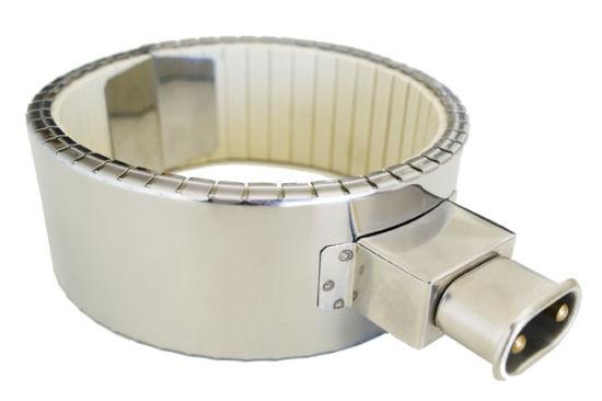 Plastic Extrusion Ceramic Band Heater