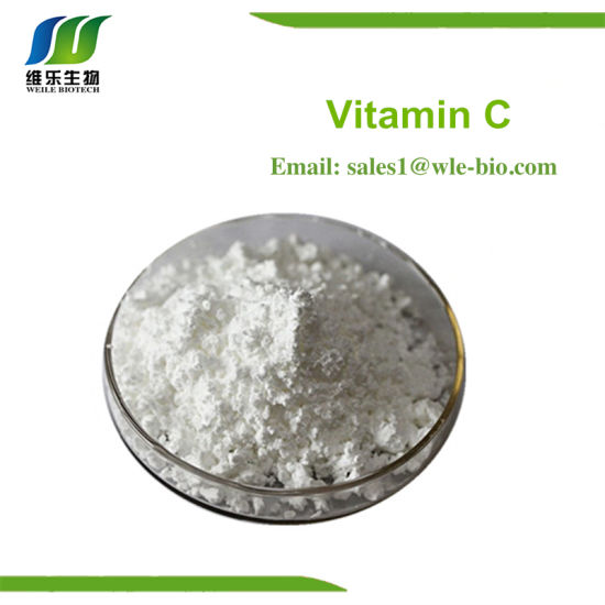Ascorbic Acid/Vitamin C in Powder pictures & photos