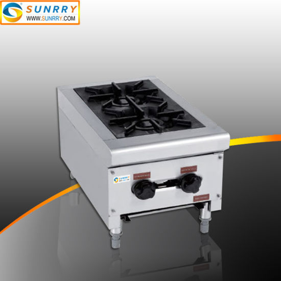 Factory Supply Industrial Stoves Gas Hob pictures & photos