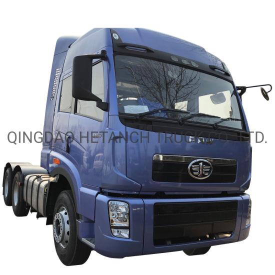 Low price heavy duty trucks/ Truck FAW/ Tractor truck