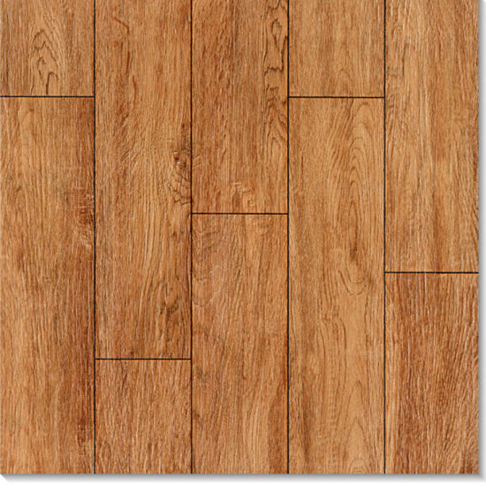 China Brown Floor Tile Ceramic Tile Cheap Building Material