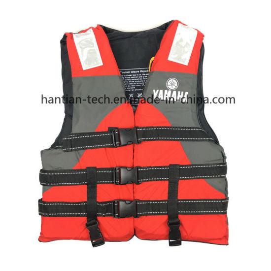 China Personal Lifesaving Foam Yamaha Lifejacket For Water Sport