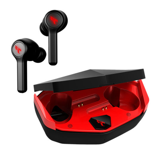 Somic Tws True Wireless Earbuds Bluetooth Mini Earphone with Charging Box Sports Headphonecompartment in-Ear Earphone Gx501