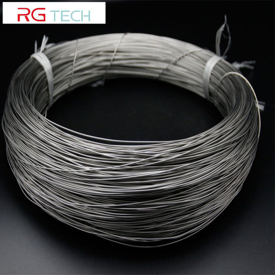 China High Performance Customized Titanium Spinnerbait Wire