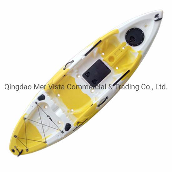 Touring Multi-Functional Kayak for Single