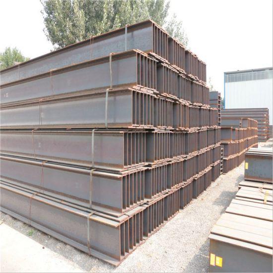 Load Chart Online H Beam Construction