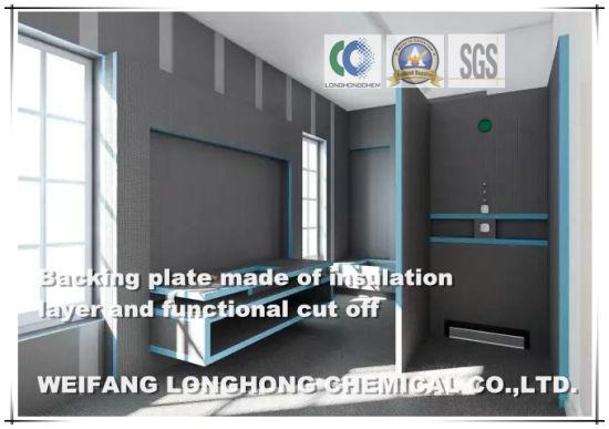 China XPS Insulation Board Foam Shower Base - China XPS, Waterproof