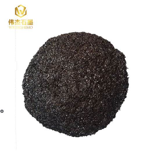 Factory Price High Purity Expanded Graphite Worm with Excellent Electrical Conductivity