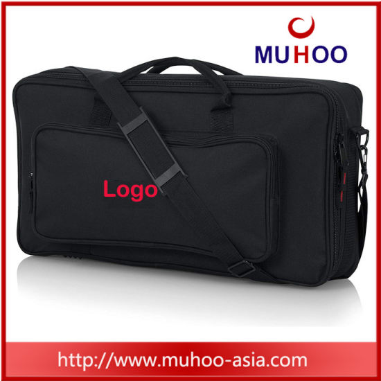 Musical Instrument Protected Bag Shakeproof Gig Bag for Keyboard