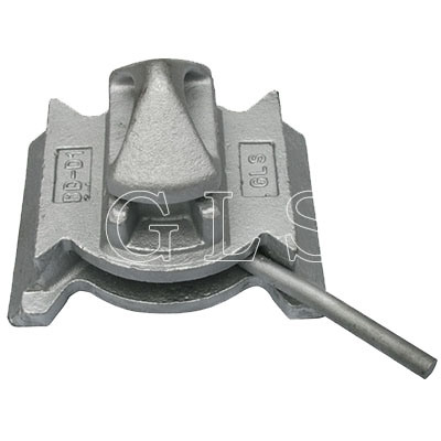 45 Degree Dovetail Twistlock for Container Lashing