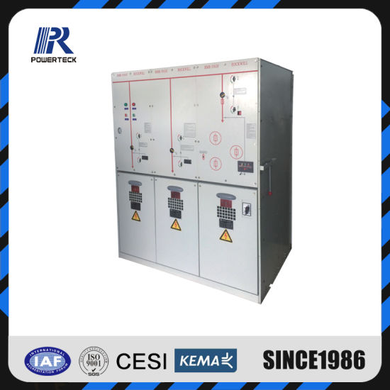 35kv 630A High Voltage Sf6/Cabinet Ring Main Unit/Gas Switchgear