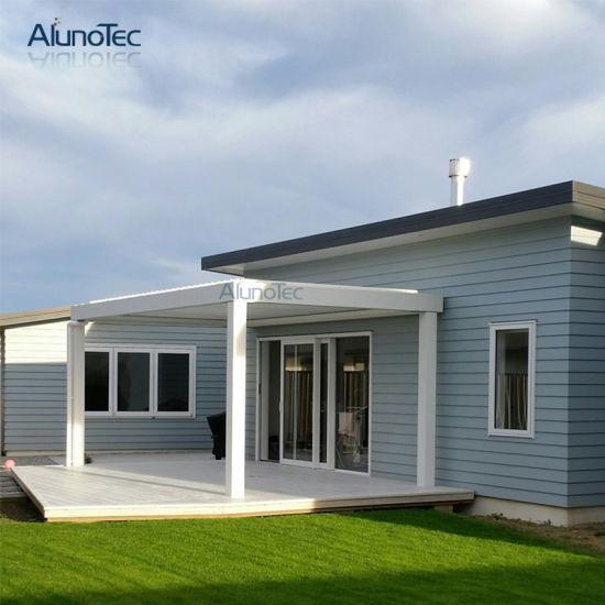New Design Waterproof Aluminium Gazebo for Front Porch