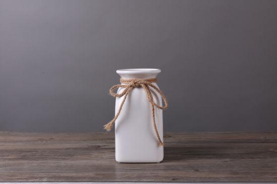 China Porcelain Vase Ceramic Vase Wholesale Vases Water Wave