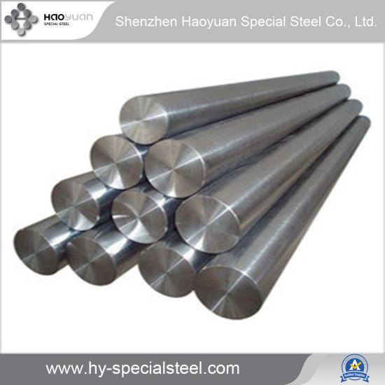 SUS440c Stainless Steel Round Bar