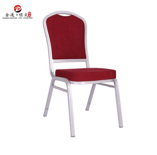 China Top Furniture Hotel Furniture Aluminum Frame Banquet Hall