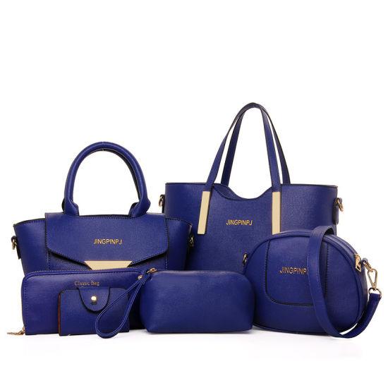 5addebba5c Messenger-Bags Purse Fashion Vintage PU Leather Crossbody Women Handbag