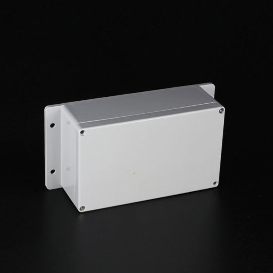 High Voltage Cable Branch Waterproof Board MCB Distribution Box Size pictures & photos