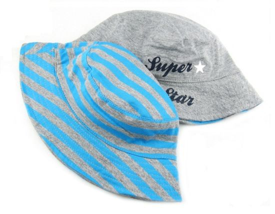 China Cotton Wholesale Custom Bulk Bush Foldable Kid Bucket Hats ... 9c277818dd8