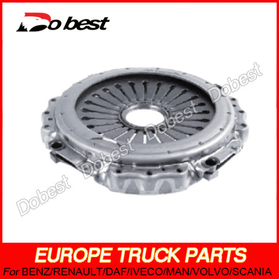 Auto Truck Clutch Cover for Truck